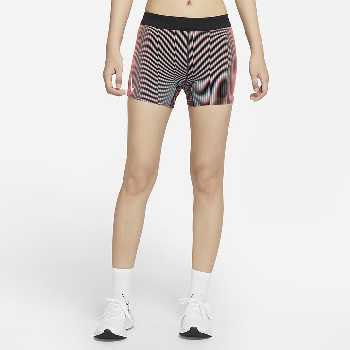 Nike Women S Running Shorts Aeroswift Shopstyle