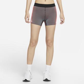 Nike Women's Tight Running Shorts AeroSwift