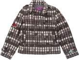 CUSTO GROWING Coats - Item 41651696