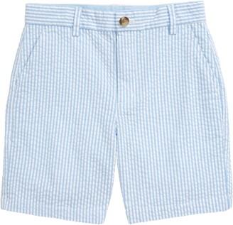 Vineyard Vines Seersucker Breaker Shorts