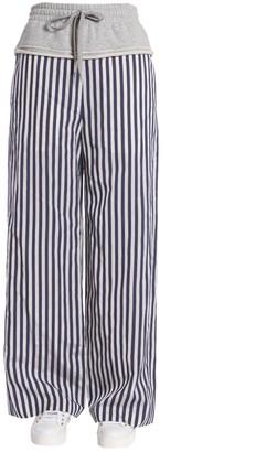 Alexander Wang Striped Pants