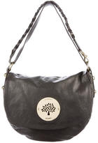 Mulberry Leather Daria Hobo