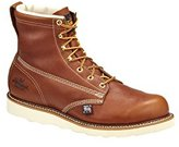 Thorogood Men's American Heritage Six-Inch Plain-Toe Boot