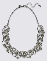 Marks and Spencer Ringlet Pearl Necklace