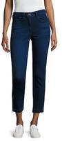 3x1 Released Hem Skinny Jean