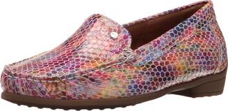ara Women's Barb Slip-On Loafer