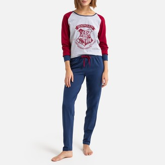 Harry Potter Cotton Mix Pyjamas