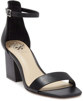 Vince Camuto Margry Block Heel Sandal