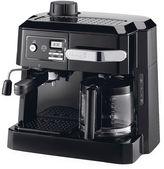 De'Longhi Delonghi DeLonghi Combo Espresso/Coffee Maker