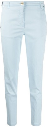 Jacob Cohen Mid-Rise Tailored Trousers