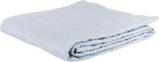 Frette Swirl Pattern Bedspread (270cm x 270cm)