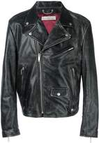 Golden Goose Chiodo Golden biker jacket