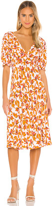 Diane von Furstenberg Idris Dress