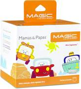 Mamas and Papas Magic Card Pack Mini Explorers - French