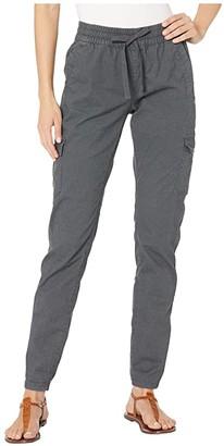 Prana Crestwood Pants (Coal) Women's Casual Pants