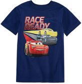 Disney Short Sleeve Cars T-Shirt-Big Kid
