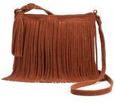 SONOMA Goods for LifeTM Lexy Fringed Crossbody Bag