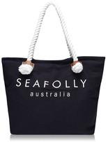 Seafolly Ship Sail Tote Bag