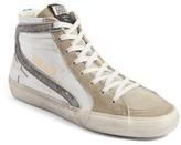 Golden Goose Deluxe Brand Women's Slide High Top Sneaker