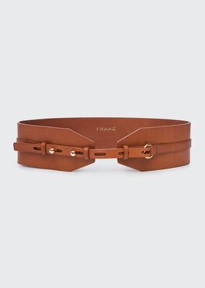 Frame Waist Belt