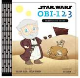 Baker & Taylor Star Wars Obi-123 : Galactic Basic Edition (Hardcover) (Calliope Glass & Caitlin Kennedy)