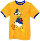 Disney Donald Duck Ringer Tee for Boys