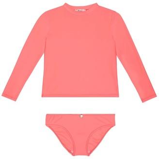 Bonpoint Blum bikini set