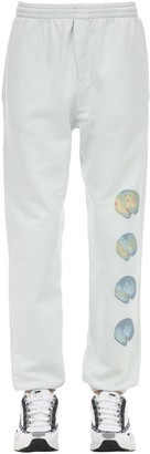 Klsh   Kids Love Stain Hands Cotton Sweatpants