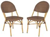 Safavieh Callie Side Chairs (Set of 2)