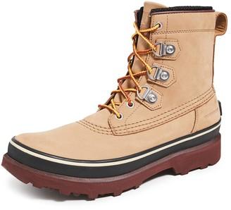 Sorel Caribou Street Mellow Boots