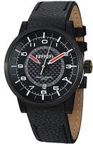 Ferrari Men's Granturismo Dial Strap Automatic Watch