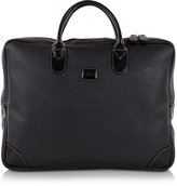 Bric's Magellano Black Briefcase