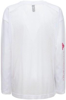 adidas by Stella McCartney Asmc C Ls -shirt