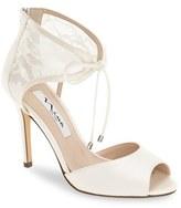 Nina Women's 'Malini' Lace Sandal