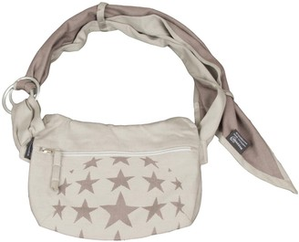 Hoppediz Hip Bag Hip Bag Suitable for Hoppediz Carrier Sling Grey London grau-Schwarz