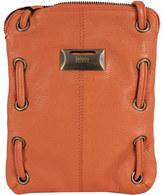 Latico Leathers Women's Berne Cross Body Bag 8925