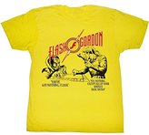 Flash Gordon - Mens Monopoly Pawnage T-Shirt In