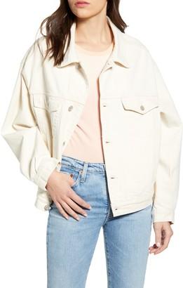 AGOLDE Charli Oversize Jacket