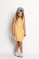 Missie Munster Charlie Stripe Dress