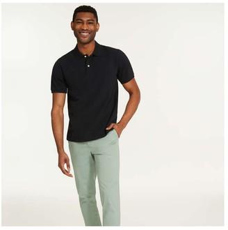 Joe Fresh Men's Polo, Black (Size XL)