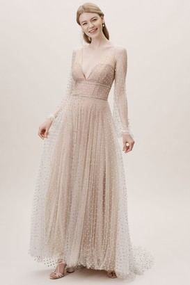 By Watters Willowby Artemia Gown