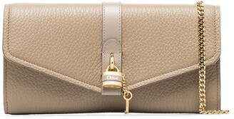 Chloé Aby wallet on chain