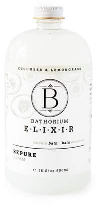 Bathorium Be Pure Moisturizing Bubble Bath