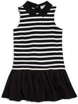 Kate Spade Girls' Drop Waist Dress - Sizes 7-14