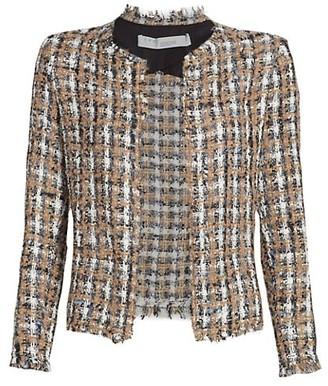 IRO Vella Tweed Jacket