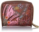 Oilily Women's XS Wallets Brown Size: