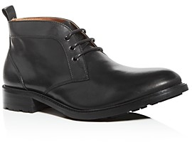 The Men's Store at Bloomingdale's Men's Leather Chukka Boots