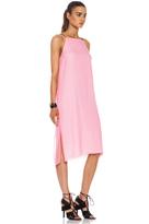 Rag and Bone rag & bone Cubana Silk-Blend Dress