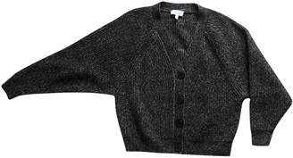 And other stories & Stories Anthracite Cotton Knitwear for Women