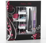 Madame milly 8-pc. cosmetic & nail polish gift set